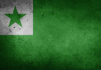 Esperanto flag